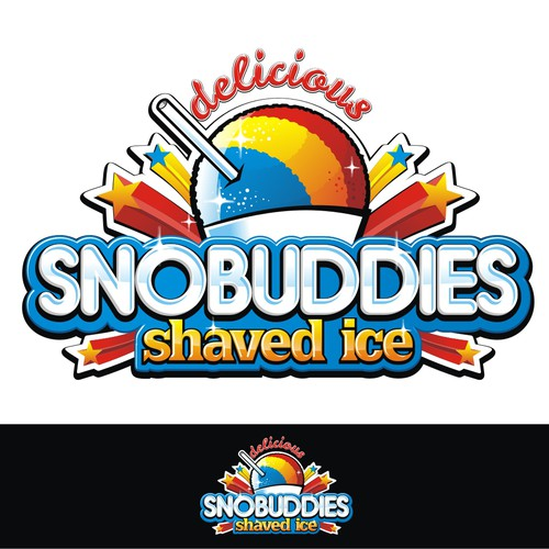 Give me your best design for Snobuddies!!!