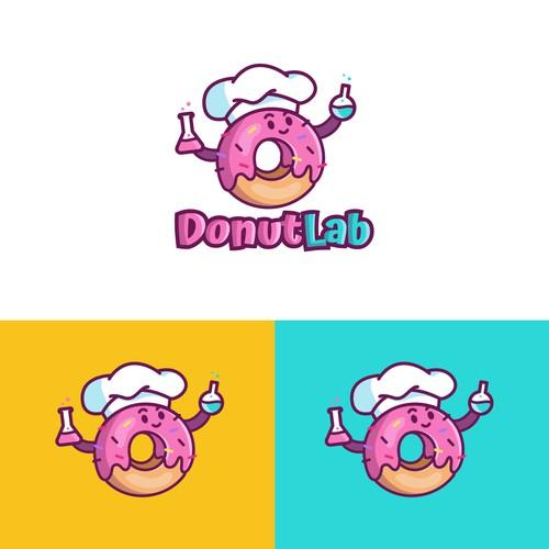 DonutLab