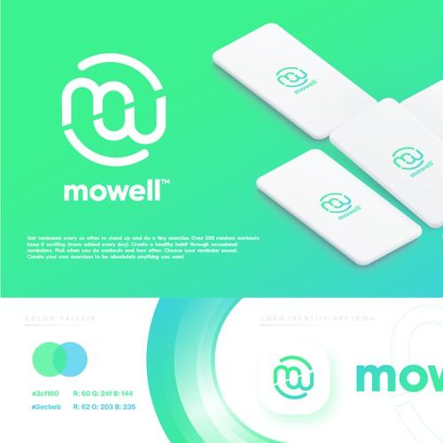mowell logo
