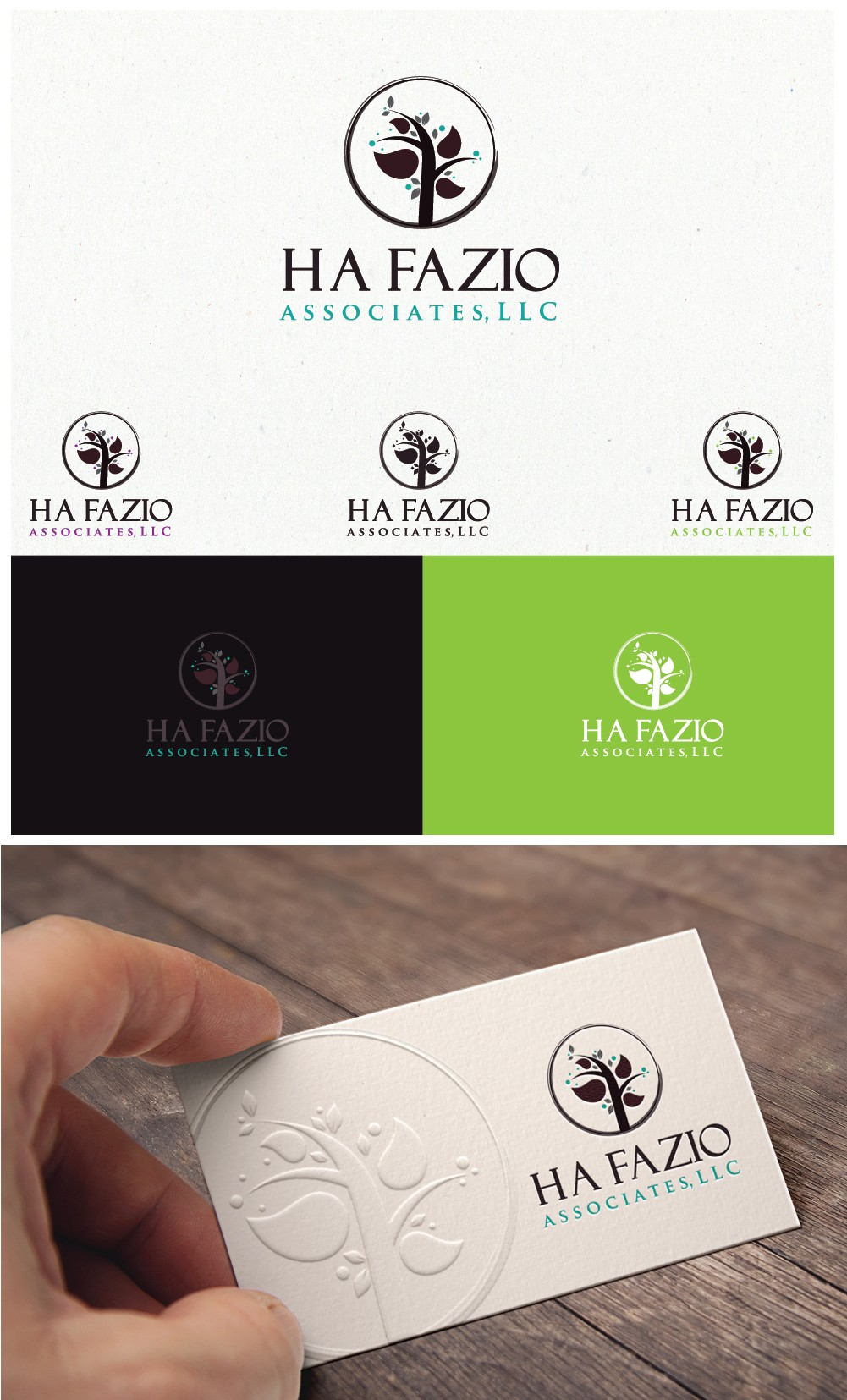 Create a strong, bold, compelling, & professional logo for an artisanal consultancy firm.