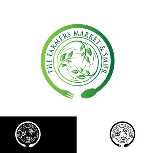 logo farmers market