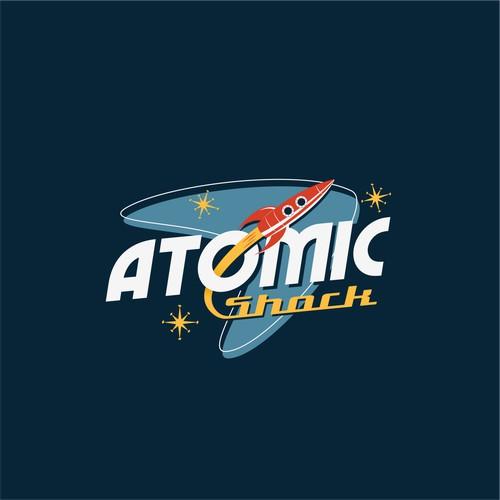 Atomic Shock