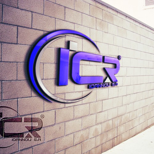 New Logo-New Era!
