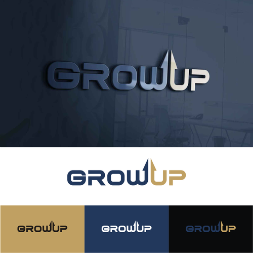 Grown Up Design