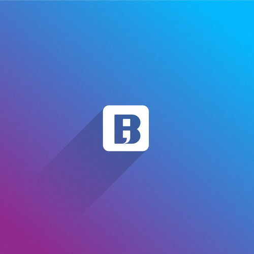 bold and simple design for brand new code