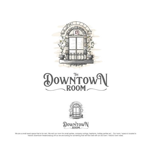 downtown room