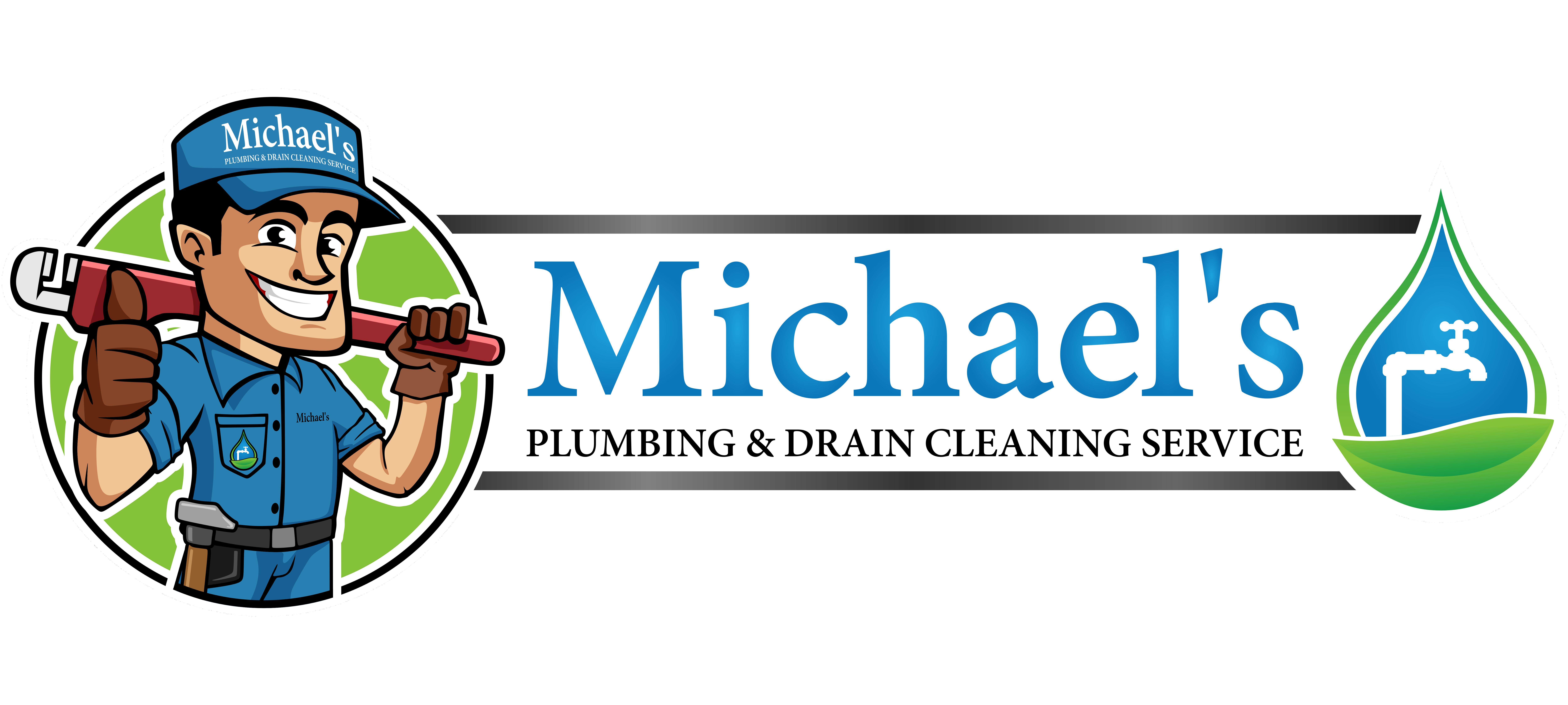 Michael's Plumbing logo