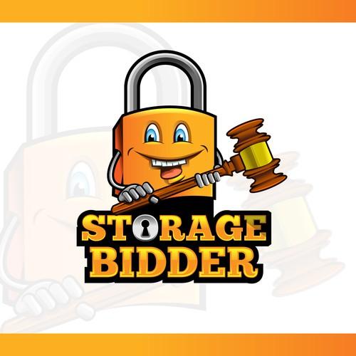 storage bidder