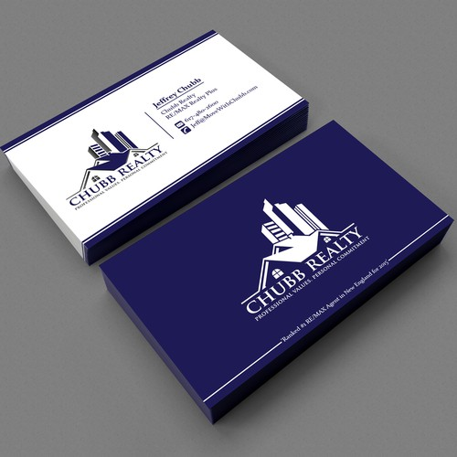 Bussiness Card Design