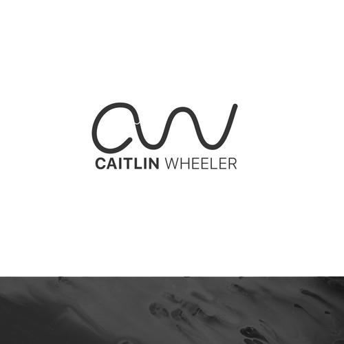 Caitlin Wheeler Logo