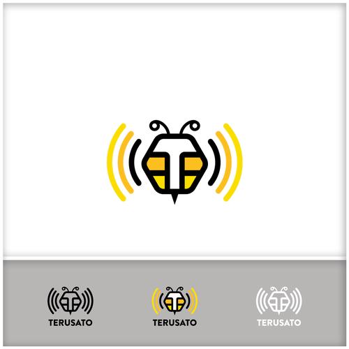 Terusato Logo Concept