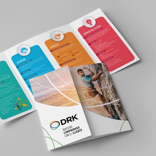 DRK Brochure
