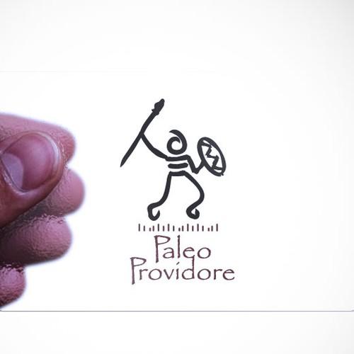 Logo Concept for Paleo Prividore