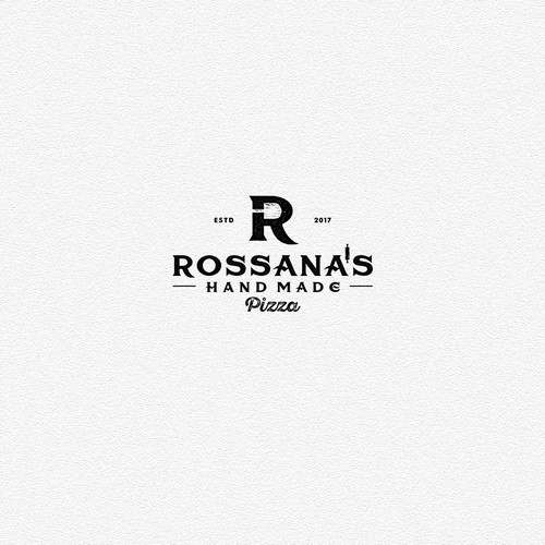 ROSSANA'S  -  Hand Made Pizza