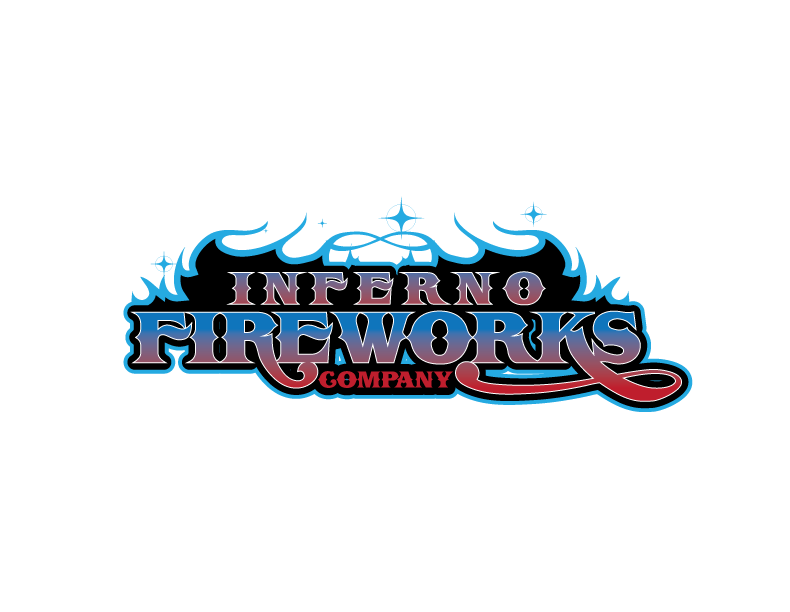 New logo wanted for INFERNO FIREWORKS COMPANY