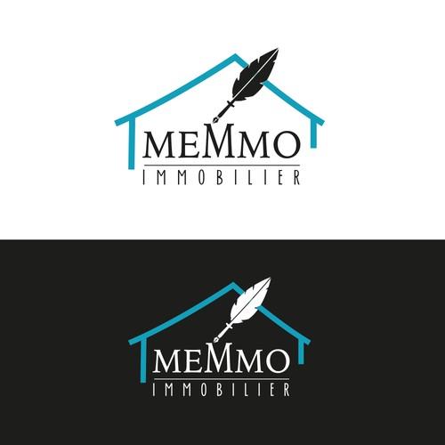 Logo MEMMO Immobilier