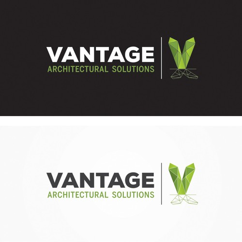 Logo for Vantage Architectural Solutions