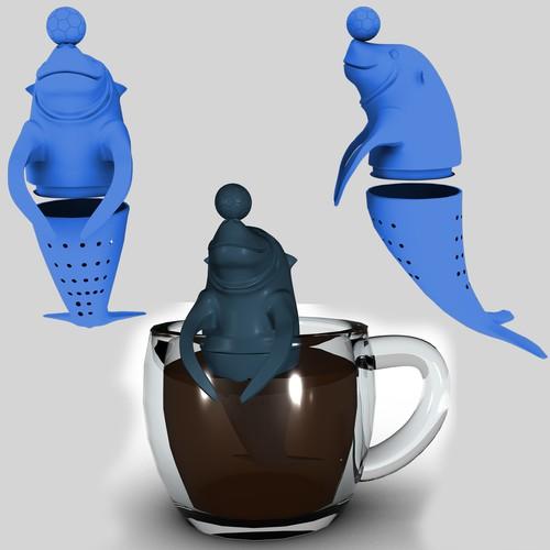 Tea Infuse