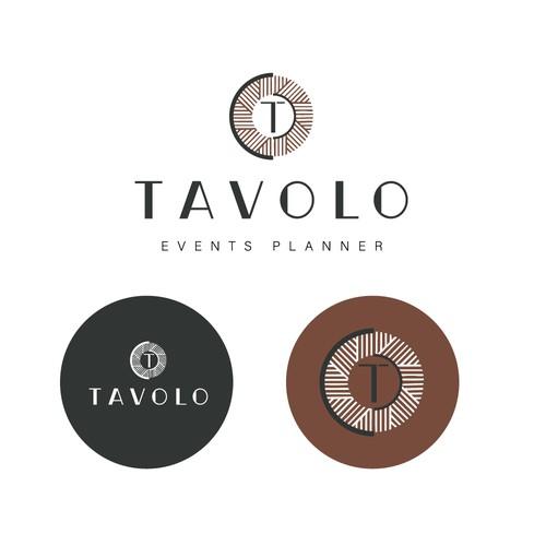 Logotype TAVOLO
