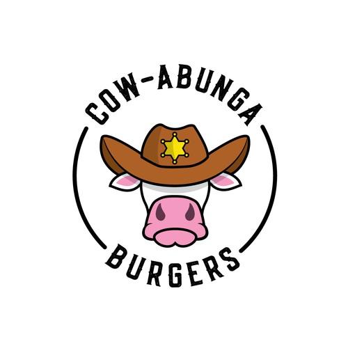 Cow-abunga Burgers