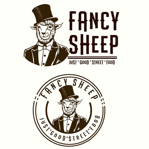 FANCY SHEEP