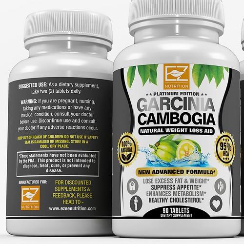 Garcinia Cambogia Platinum