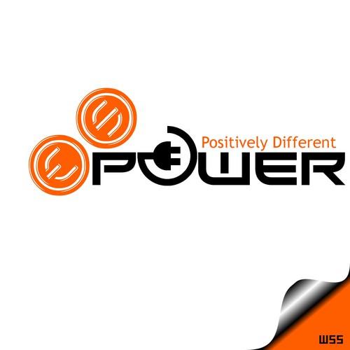 Logo for Power Company