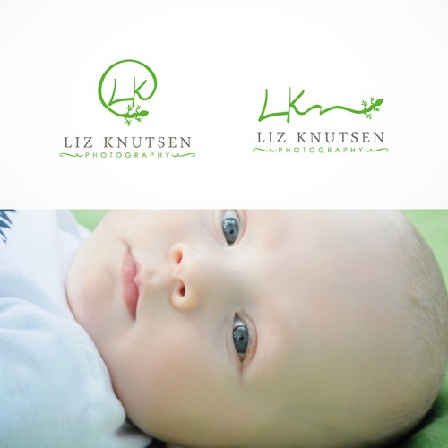 New logo wanted for Liz Knutsen Photography