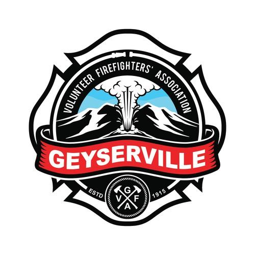 GEYSERVILLE