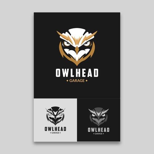 Owlhead Garage