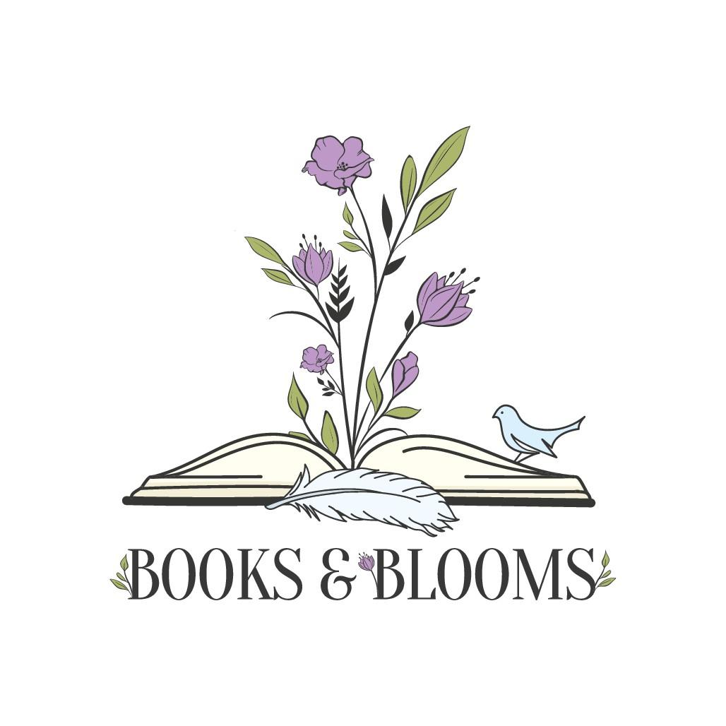 Logo for author/blog writer/nature photographer