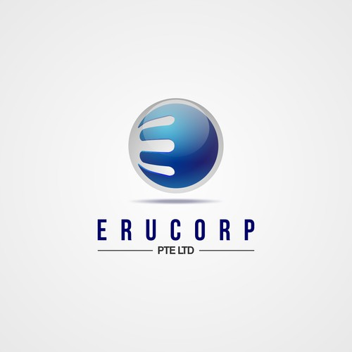 logo for Erucorp Pte Ltd