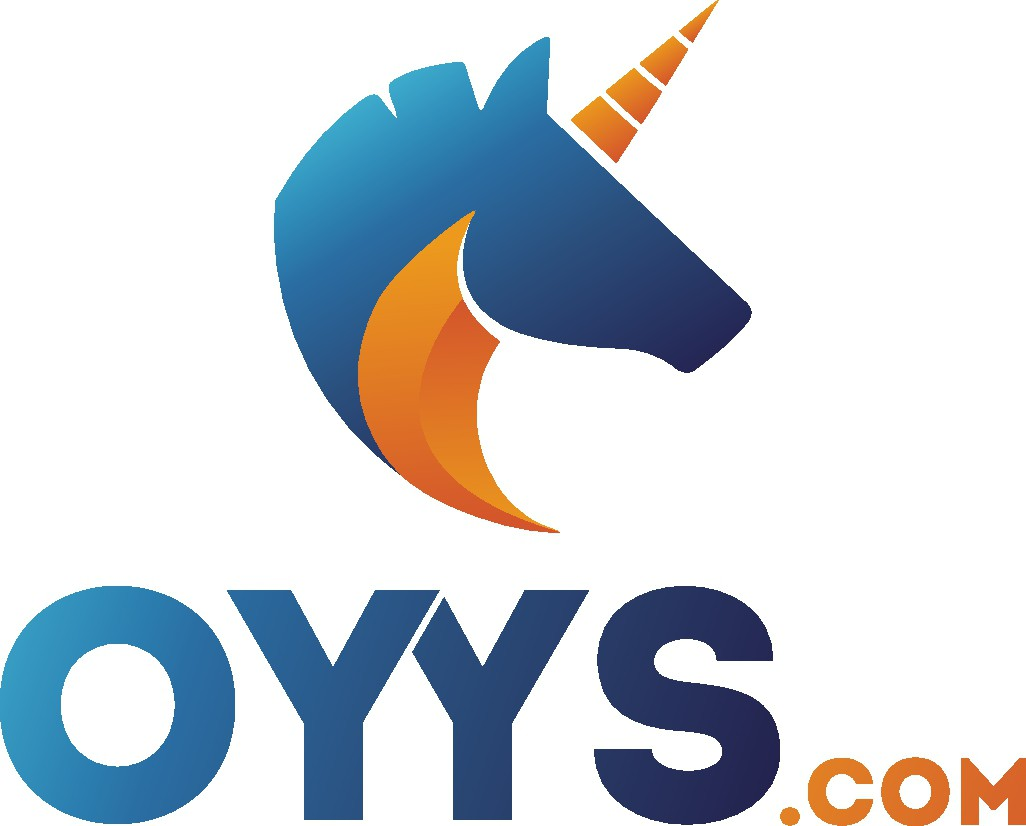 Make a great logo for OYYS.com - #1 cpa on blockchain and telegram bot