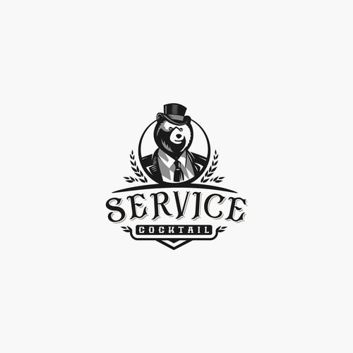 logo for brew pub