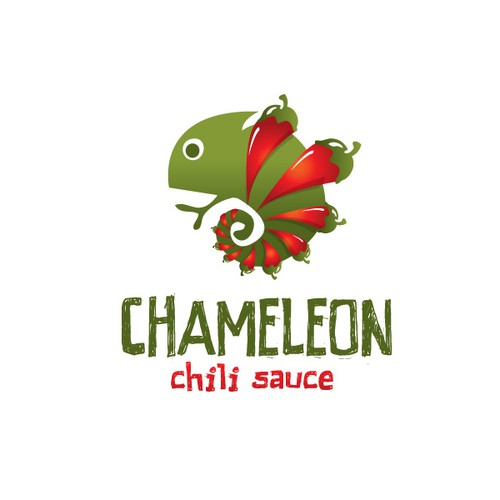 Logo for a new specialty food product