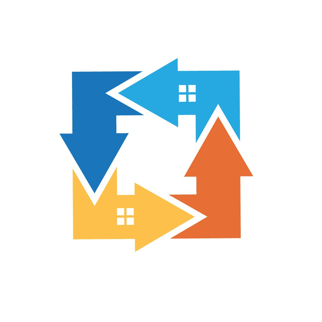Mortgage broker blazing new trail need logo to lead the way.