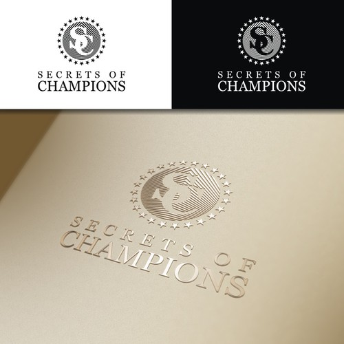 Logo for Secrets of Champions