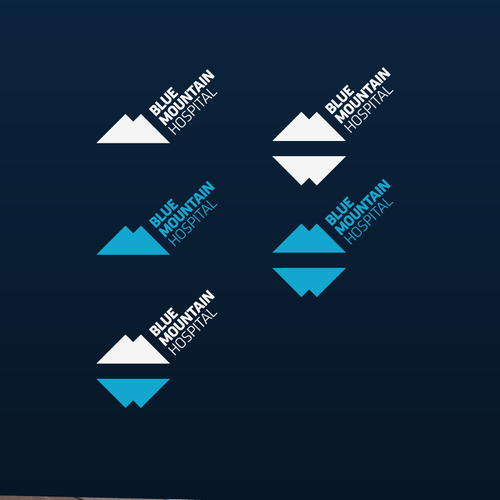 Blue Mountain Hospital seeks CREATIVE design