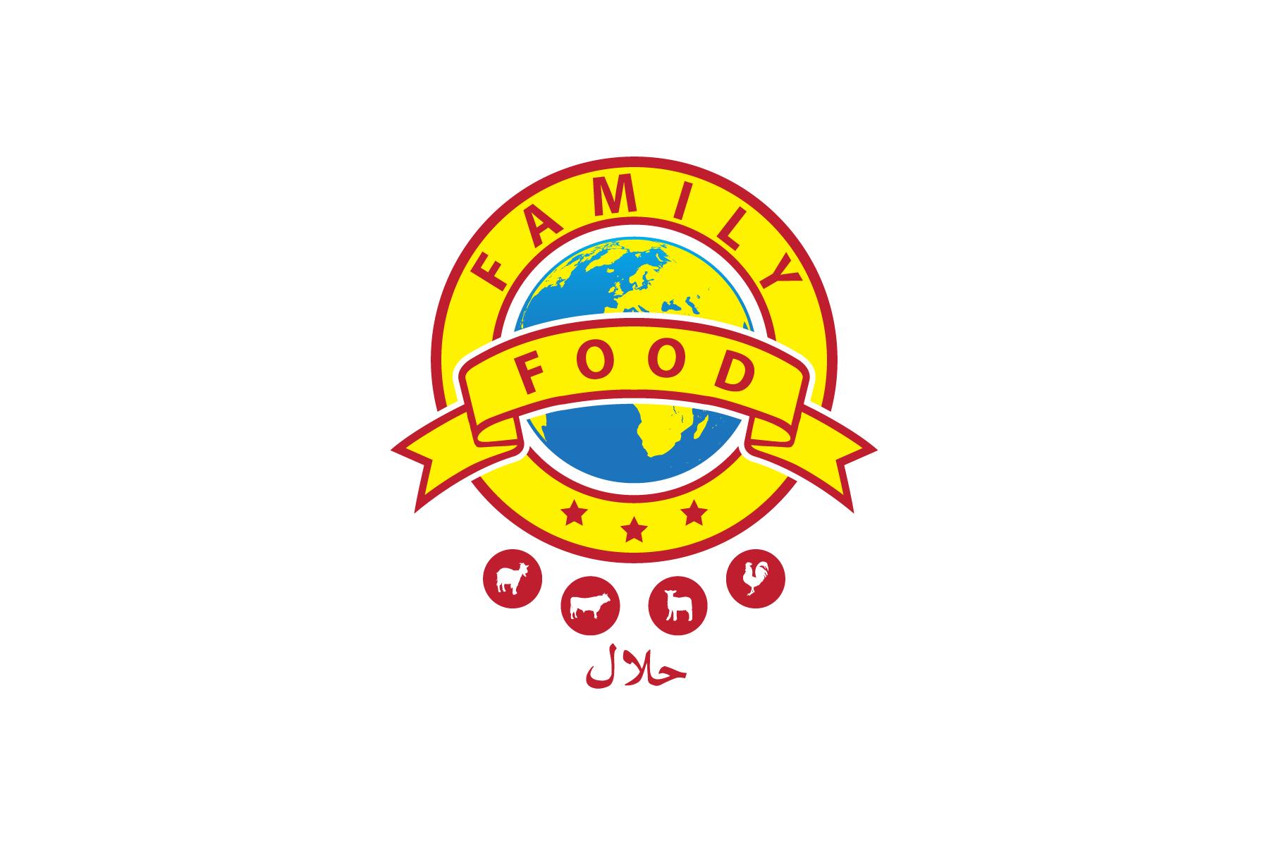Family Food needs a new logo