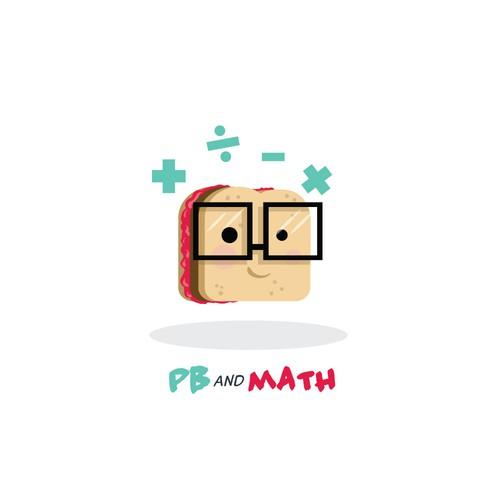 Fun logo for education company