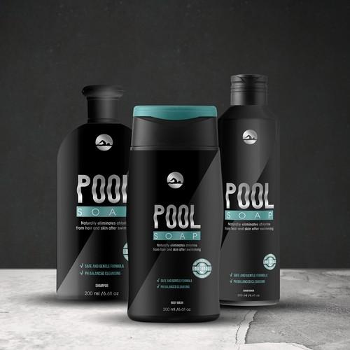 Pool Soap