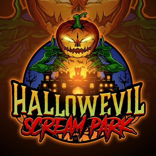 HallowEvil Scream Park
