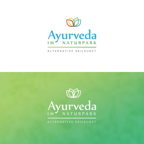 Logodesign for a medicine/pharmacy company