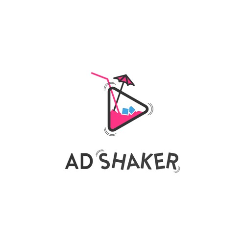 Create the image/logo for Ad Shaker, so it fits to our goal.