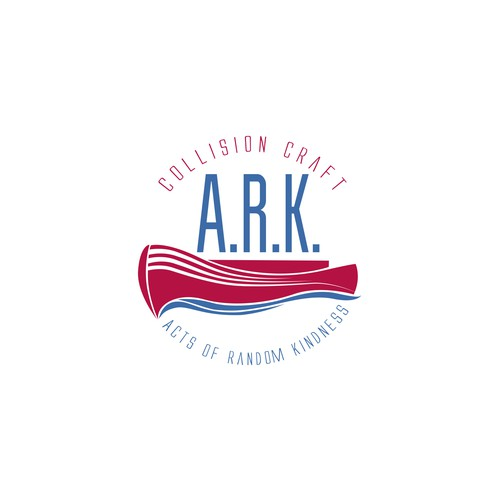 ARK - Acts of Random Kindness logo