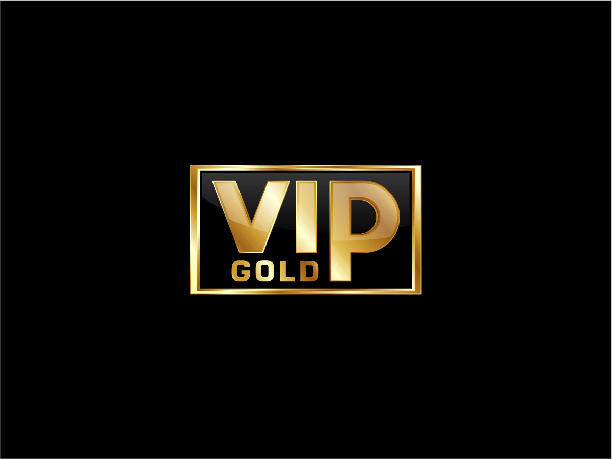 Help VIP Gold with a new logo