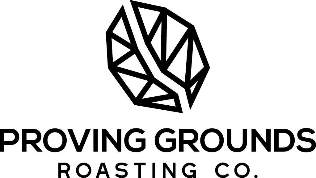 Logo Design for Craft Coffee Roasting Business