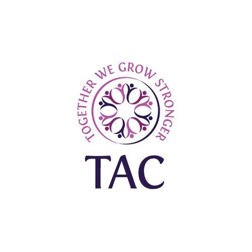 Logo for TAC