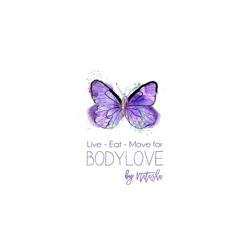 Logo for Body Love - Physical Fitness