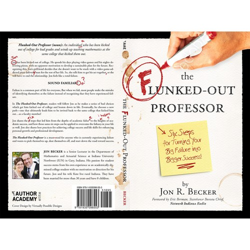 The Flunked-Out Professor
